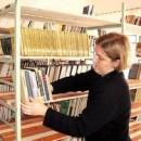 Biblioteka u Novom Goraždu