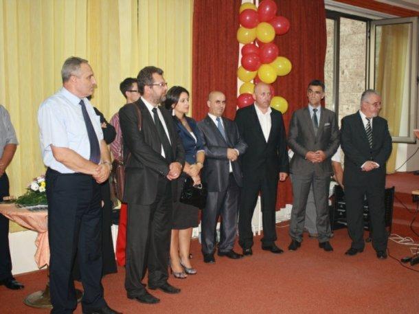 Promocija makedonske hrane i pića