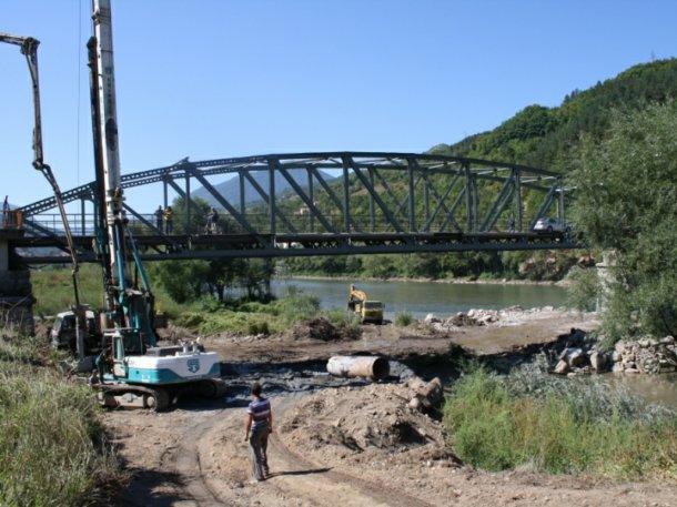 Most Donje Polje
