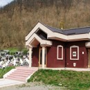 Spomen soba - Novo Gorazde