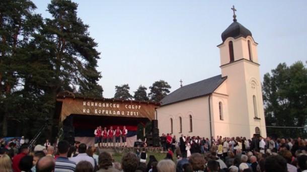 Ilindan Borike 2011