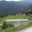 """Stadion """"Rakovice"""" u Čajniču"""