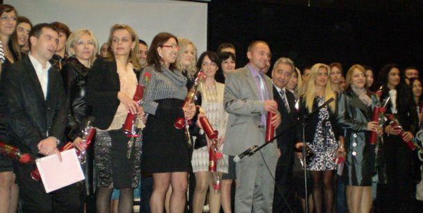 Diplome za doktore medicine i stomatologije u Foči