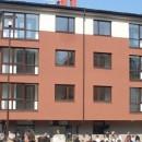 Foča - Nova zgrada