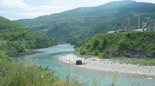 Foča-Drina