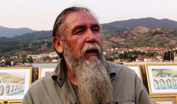 Hаdži Brаnko Nikitović