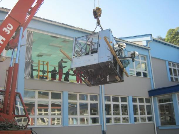 Mašine za proizvodnju i pakovanje vode