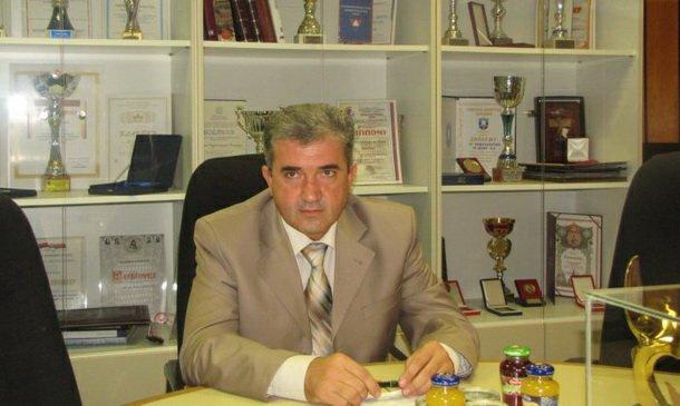 Mile Lakić