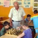 Šah u Rudom