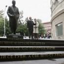 Spomenik Ive Andrića