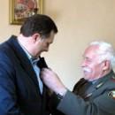 Milorad Dodik - orden prvog stepena