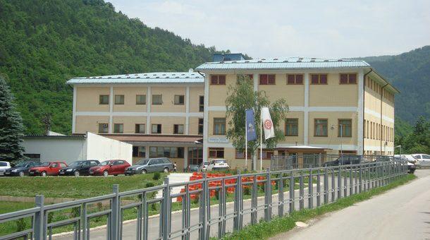 Medicinski fakultet u Foči