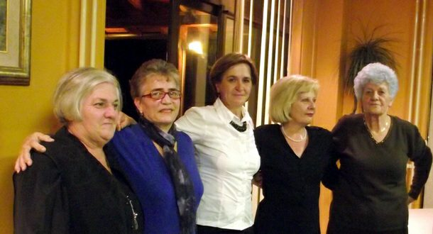 Udruženje žena u motelu Jagodić