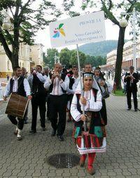 KUD Sveti Djordje u Poljskoj