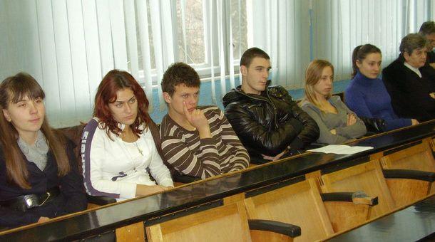 Sjednici su kao posmatrači prisustvovali i učenici Srednjoškolskog centra
