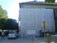 Bogoslovki fakultet-nova zgrada