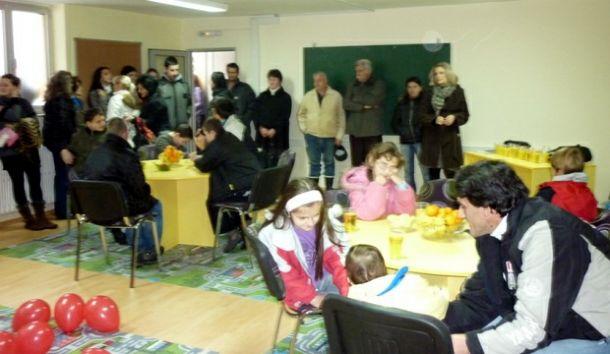 FOCA-dnevni boravak za djecu sa posebnim potrebama