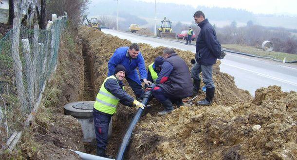 Vodovod i kanalizacija za budućnost