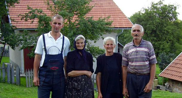 Rosići iz Napleća