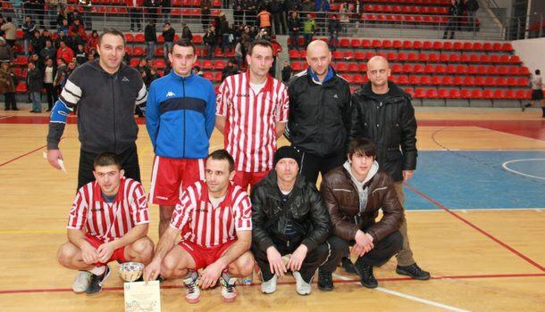 Turnir u Foči - Mozzart