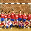 """Škola fudbala """"Bambi-Soko"""" iz Višegrada"""