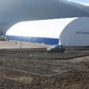 Novo Goražde-sportska balon sala