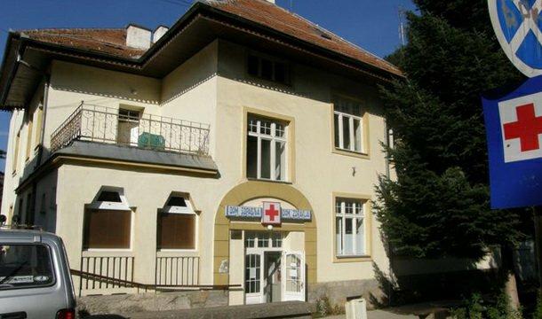 Dom zdravlja Foča