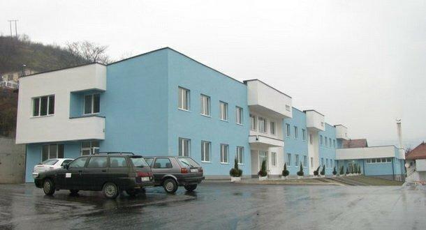 Dom zdravlja u Višegradu