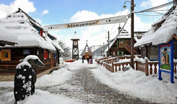 Kustendorf 2012-otvaranje