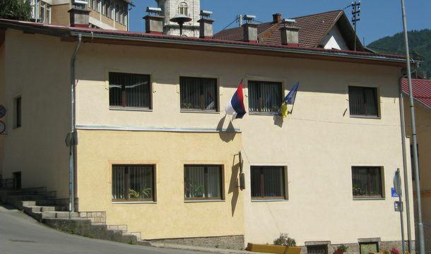 Opština u Čajniču