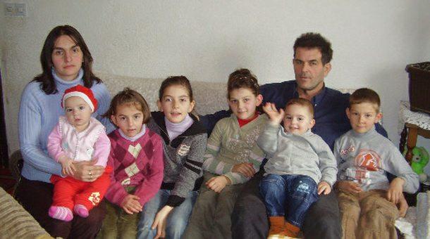 Porodica Šljivić