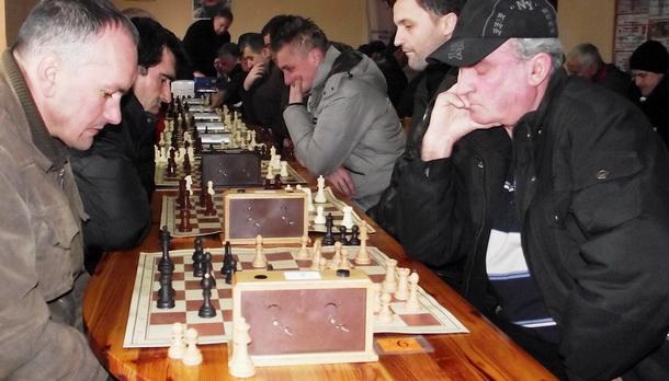 Šahovski turnir 2012