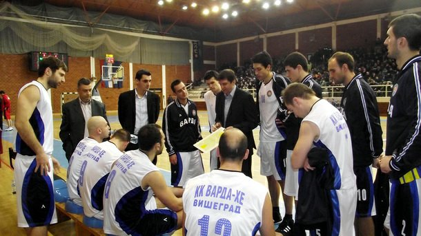 Varda - Borac (timeout)