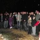 Višegrad-Badnje veče