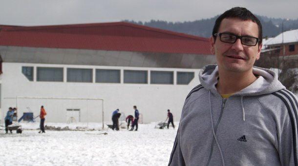 """FK """"Drina"""" - Marko Vidaković"""