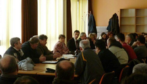Forum bezbjednosti u Foči