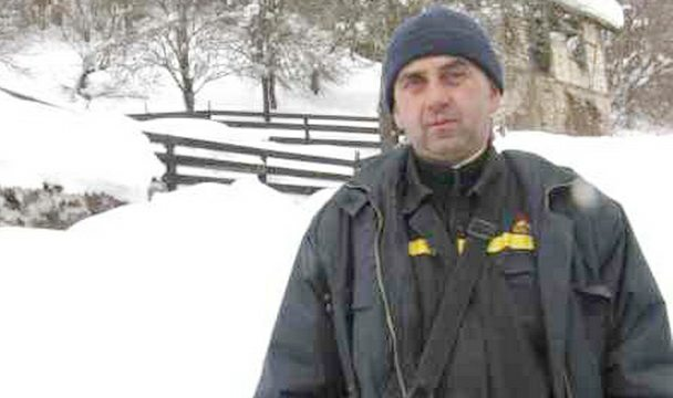 Goran Tubić