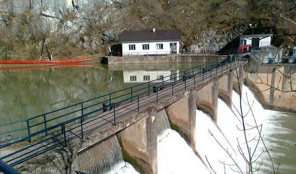 Hidroelektrana Mesići kod Rogatice