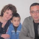 Milada, Filip i Vladiša