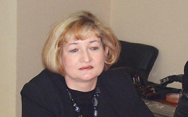Olivera Todorović