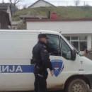 Policija u Foči