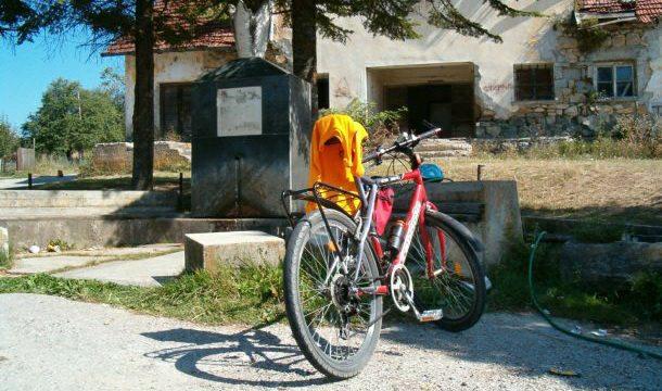 Put za Višegrad