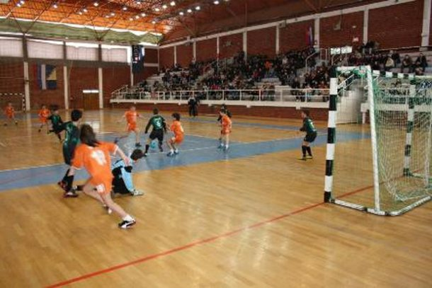 Turnir u malom fudbalu-Bambi Soko