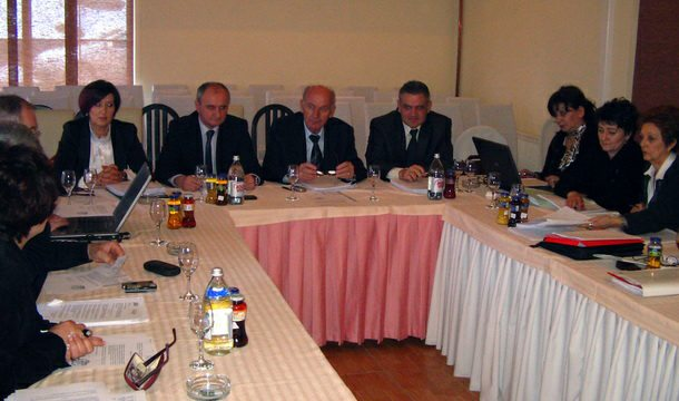Upravni odbor Zavoda za zapošljavanje RS