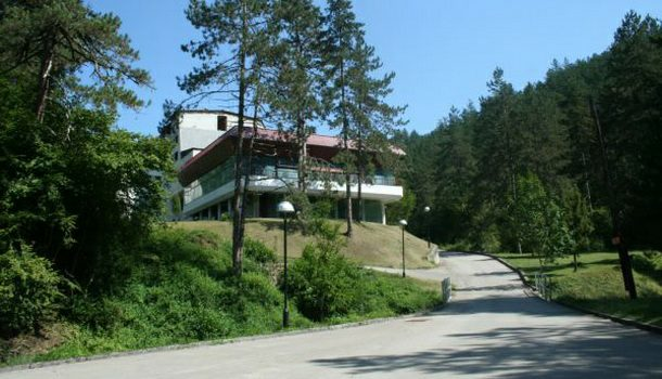Višegradska banja