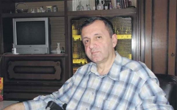 Zoran Ušćumlić