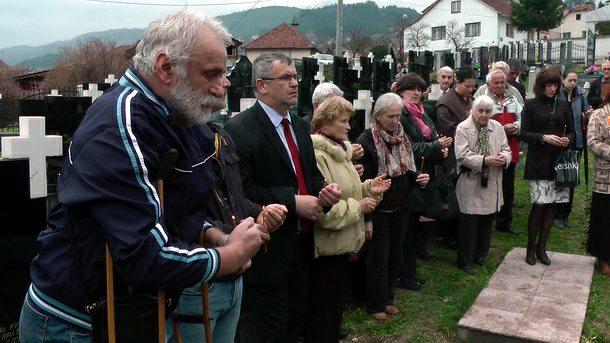 Članovi porodice Ruskih dobrovoljaca
