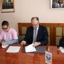 Potpisani ugovori sa nevladinim ogranizacijama