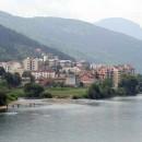 Rijeka Drina - Foča