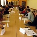 Sastanak povodom problema rafting klubova u Foči